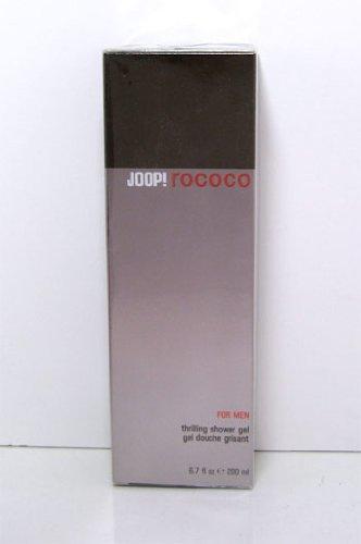 JOOP! - ROCOCO - for men - Thrilling Shower Gel 200 ml