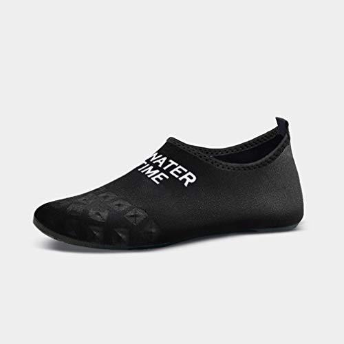 LYNNDRE Adultos Buceo Zapatos, Los Hombres Y Las Mujeres De Secado Rápido...