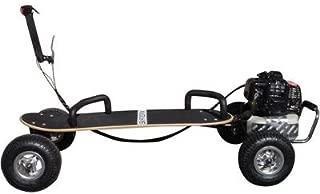 49cc SkaterX Gas Skate Board - 2013 Model
