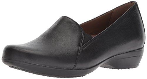 Dansko Women's Farah Black Comfort Shoes 8.5-9 M US