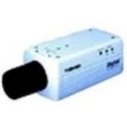 Toshiba IK-65WDA Analog Camera, 520 TV Lines, 24V AC and 12V DC, Wide Dynamic
