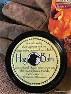 Sea Hag Apricot Beeswax- Hag Balm