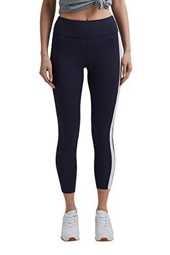 ESPRIT Sports per Tights Edry Pantalón Deportivo, 400, XS para Mujer