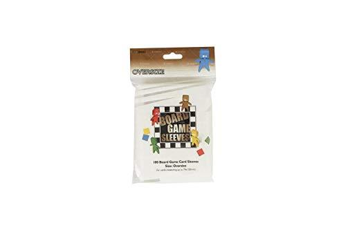 Arcane Tinmen AT-10408 - 100 bustine board game - original oversize (79x120)