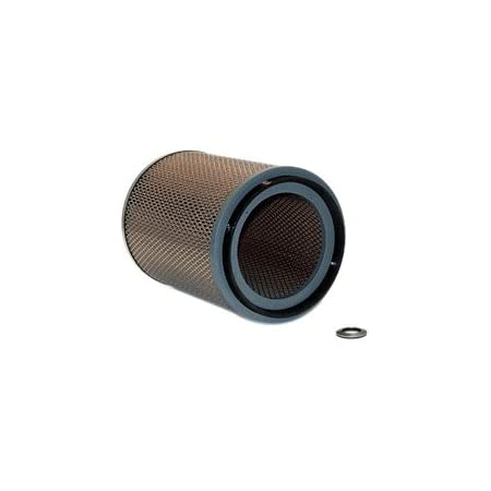 WIX Filters 46446 Heavy Duty Air Filter Pack of 1