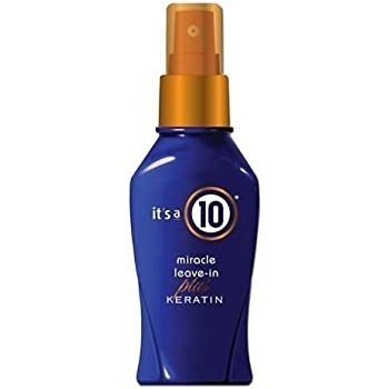 It's A 10 Miracle Leave-In Plus Keratin 2 oz.