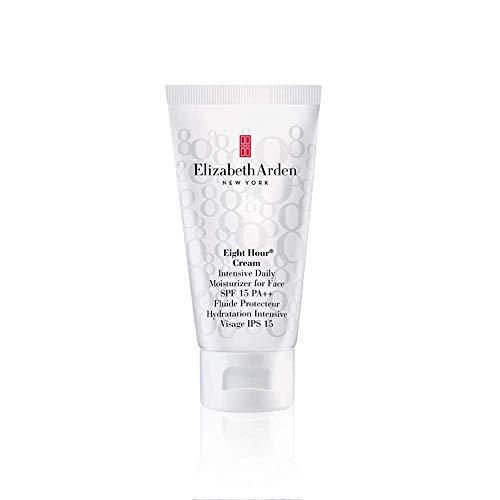 Elizabeth Arden Eight Hour Crema Facial Hidratacion Intensiva SPF15 50 ml