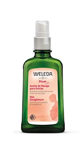 Weleda Schwangerschafts-Pflegeöl, 100 ml