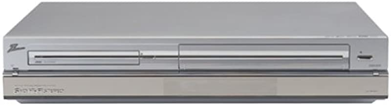 Zenith XBR413 DVD Player/Recorder and VCR Combo