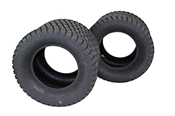 """Set of 2  20x12.00-10 ATW-003 Tires  replacement tire for Hustler Raptor 54"""" 60"""" SD and SDX and others  Lawn mower/Zero turn tire"""