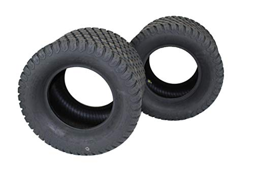 """(Set of 2) 20x12.00-10 ATW-003 Tires (Replacement tire for Hustler Raptor 54"""", 60"""" SD and SDX and Others) Lawn Mower/Zero Turn tire"""