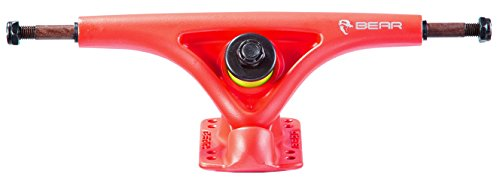 Bears Trucks beatr023 Truck di Skateboard Multicolore 181 mm