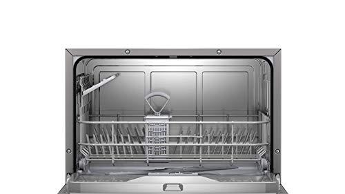 BOSCH - Lave vaisselle 45 cm BOSCH SKS51E38EU - SKS51E38EU