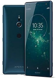 Sony Xperia XZ2-64GB, 4GB RAM, 4G LTE, Deep Green