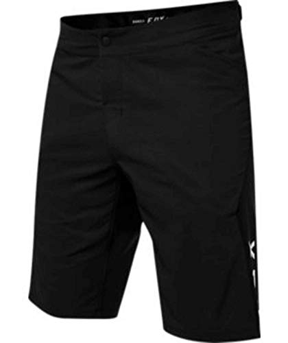 FOX MTB-Short Ranger Water Schwarz Gr. 36