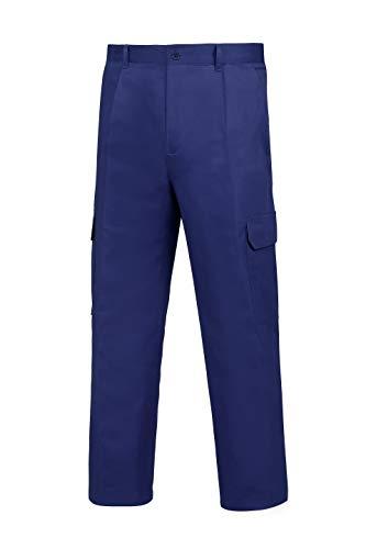 Vesin Agm8Am54 - Pantalon multib. c/goma algodón l1000