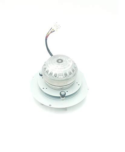 Extracteur de fumée IPC 18020-1802D BLXM000003
