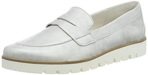 Gabor Shoes Damen Jollys Slipper, Mehrfarbig (Silber 29), 40 EU