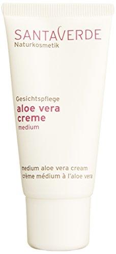 SantaVerde Aloe Vera Creme Medium, 30ml