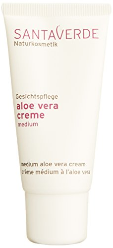 ALOE VERA CREME medium 30 ml