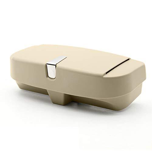 BYWWANG Accesorios de Coche Caja de Gafas de Vidrio para Coche, para UAZ 31512 3153 3159 3162 Simbir 469 Hunter Patriot