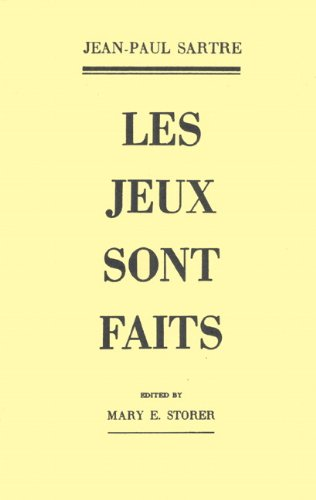 Easy You Simply Klick Les Jeux Sont Faits French Edition Book Download Link On This Page And Will Be Directed To The Free Registration Form After