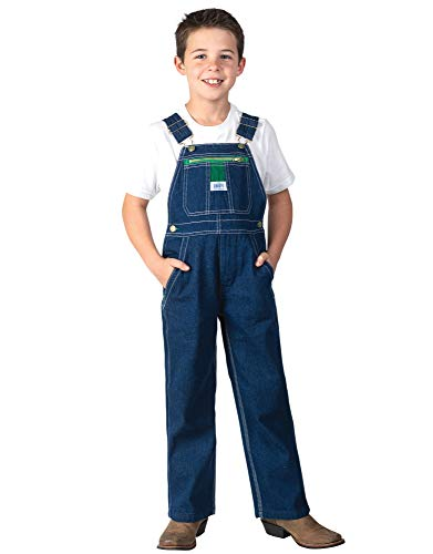 Bestselling Boys Overalls