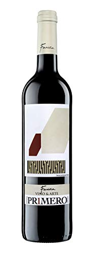 FARIÑA Primero 2020 primer vino tinto de la añada vino de maceración carbónica