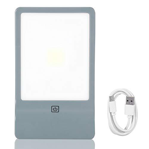 WEILafudong Luces de pared modernas del aplique de la pared, luz LED del sensor de la lámpara de la noche de la luz de lectura del montaje de la pared para el pasillo dormitorio