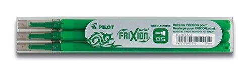 Pilot BLS-FRP5 - Tinta de Repuesto (Verde)