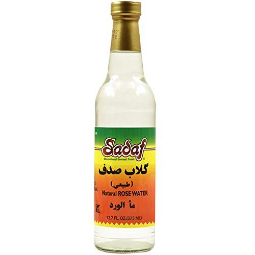 Sadaf Rose Water, 12.7