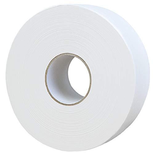Hogar comercial rollo de papel grande rollo de papel de alta calidad placa grande toalla de papel engrosamiento de tres capas 650g * 12 rollo