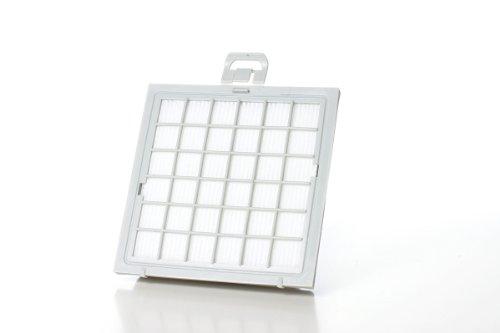 DREHFLEX - FT05 - Hepafilter/Pollenfilter passend für Bosch Staubsauger/Sauger - für die Teile-Nr. 483774/00483774 / BBZ151HF