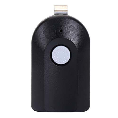 Alisontech GIT-1 Intellicode ACSCTG Remote Control 1Pack Compatible for Genie Garage Door Opener