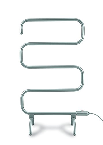 Conair Home Towel Warmer & Drying Rack; Silver
