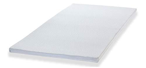 Wolkenkind Premium Matratzenauflage Topper TERGO-VITAL, für Doppelbetten & Boxspringbetten, Made in Germany, Größe:120 x 200 cm