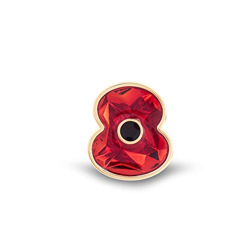 The Royal British Legion Remember Together Lapel Pin (FBS)