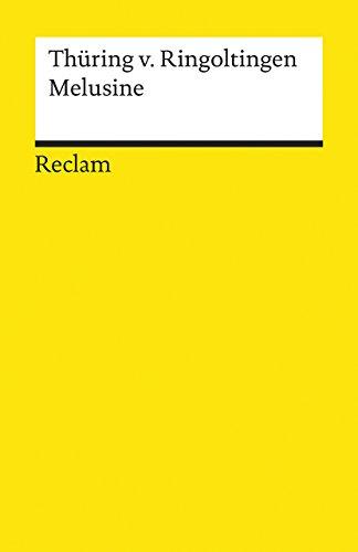 Melusine (Reclams Universal-Bibliothek)