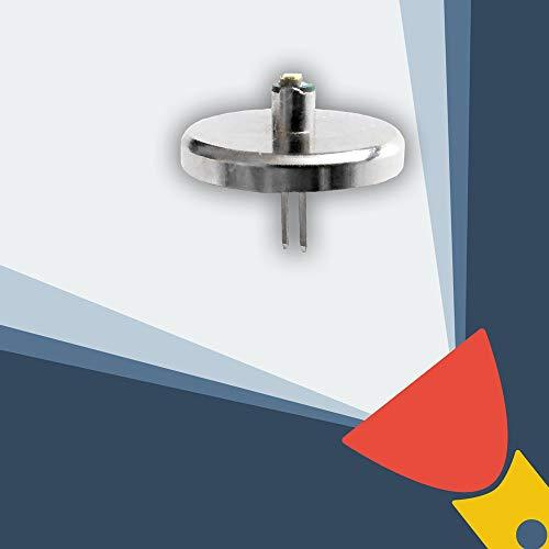 Mini MagLite LED Conversión Actualizar Bombilla Para Linter