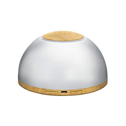 Cleaner USB Rechargeable ménagers Purificateur d'air désodorisant for réfrigérateur Salle de Bain Placard désodorisation, désinfection et stérilisation Réfrigérateur Purificateur