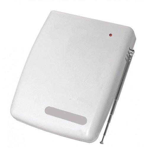 Multi Kon Trade: Funk Signal Repeater für unsere Alarmanlagensysteme * 433 MHZ * Paniktaste * Signal Verstärker