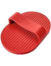 HUNTER Wellness - Barra de Masaje (8,5 x 13,0 cm), Color Rojo