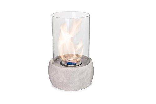 Geschenk-Himmel Ersatzglas für den Tischkamin Stone Glas
