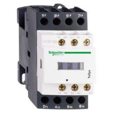 Schneider elec pic - pc7 03 01 - Contactor 25a ac1 2...