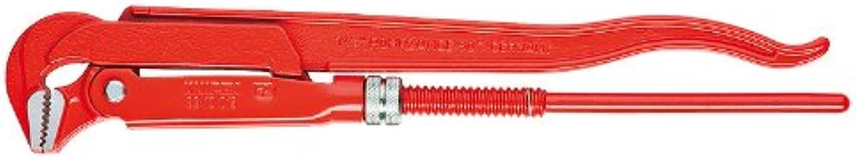 Knipex Knipex Knipex 83 10 030 90 Grad-Schwedisches Muster Rohrzange B005EXOIUG | Rabatt  209bcd