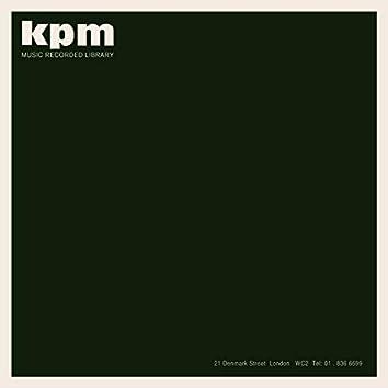 Kpm 1000 Series: Afro Rock
