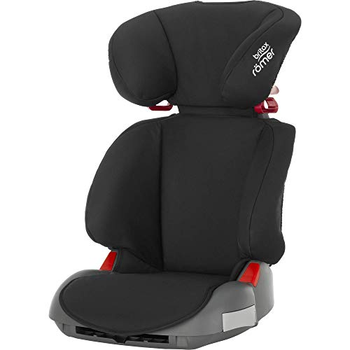 Britax Römer ADVENTURE Group 2-3 (15-36kg) Car Seat - Cosmos Bl