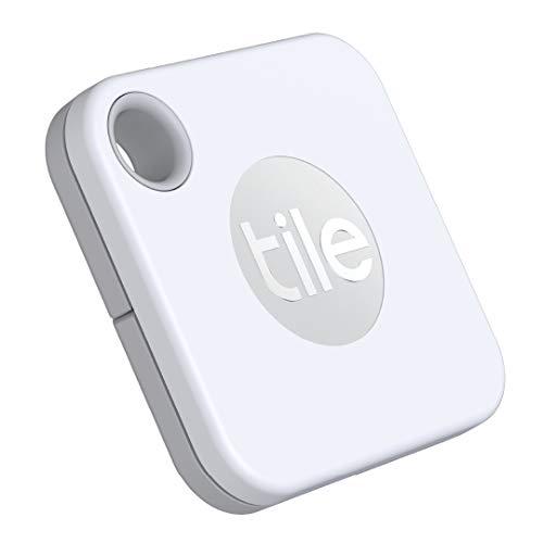 Tile Mate (2020) 電池交換版 探し物/スマホが見つかる 紛失防止 日米シェアNo.1 スマートスピーカー対応[Compatible with Alexa認定製品]【日本正規代理店品】 RE-19001-AP