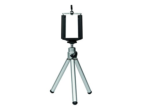 Velleman Telescoop Camera Statief met Smartphone Houder