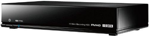 I-O DATA ハイグレードカスタムハードディスク採用 長時間録画対応ハードディスク 2.0TB AVHD-A2.0U 【旧モデル】
